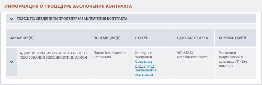 чтобы участвовать в госзакупках обязательно регистрация ип
